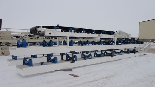 Stationary Conveyors