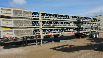 Tri-Pack60 Conveyor