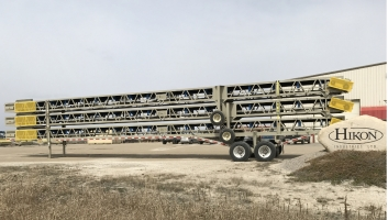 Tri-Pack70 Conveyor