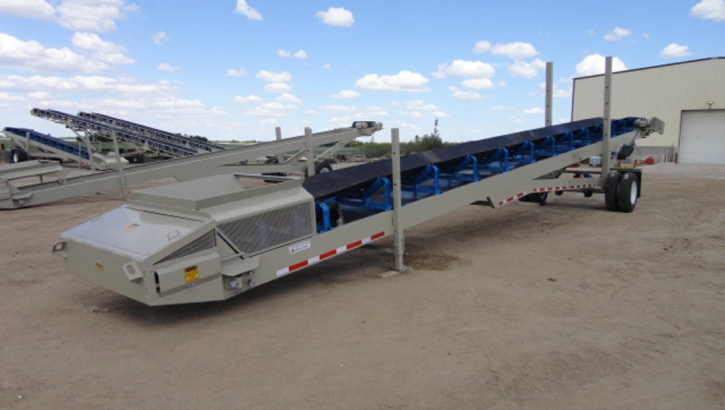 4260 Portable Transfer Conveyor